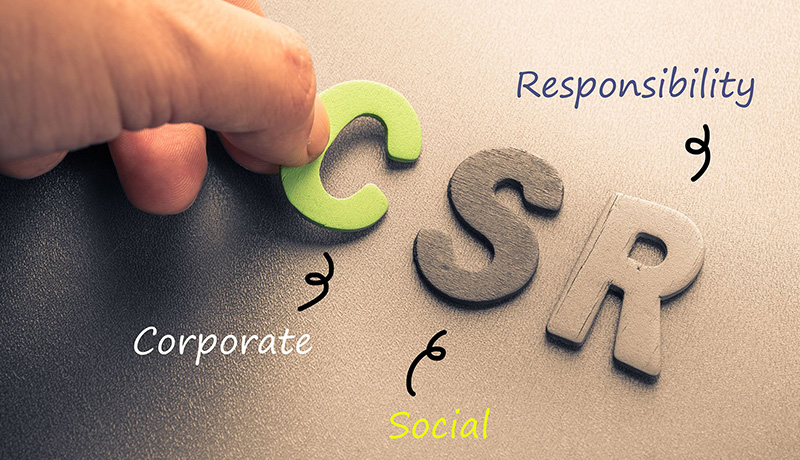 PML CSR