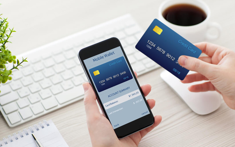 Business Payment Solutions